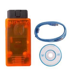 Quality VAG DASH CAN V5.29 Diagnostic Scanner For VW / SEAT / SKODA wholesale