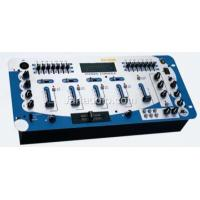 Quality DJ Power Mixing Console , Stereo Powered Mixer For For Stage wholesale