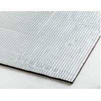 Quality Waterproof Fireproof Heat Insulating Material 1000mm X 1400mm For Engine Hood wholesale