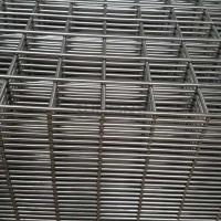 China Stainless Steel Welded Mesh  high quality stainless steel welded wire mesh on sale
