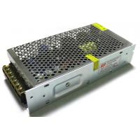Quality Iron Case 12V LED Power Supply , 240W Led Display Power Supply For Game Player wholesale