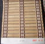Quality Bamboo Curtain/Mat/Blind Raw Fabrics wholesale