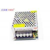 Quality Small Size CCTV Smps Power Supply , Indoor Security Camera Power Supply wholesale