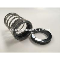 Quality KL-E1 Elastomer Bellow Seal , Replacement Of John Crane Type 1 Mechanical Pump Seals wholesale