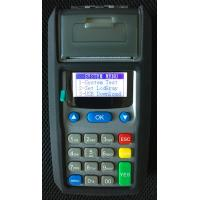 China Movotek Direct Top-up POS Terminal with SMS Printer (Optional Silicone Case) on sale