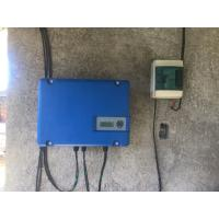 Quality High Efficiency Solar Pump Inverter Energy Saving For Village Water Supply wholesale