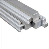 Quality Construction Machine manufacture 202 302 304 310s stainless steel square bars 6m length wholesale