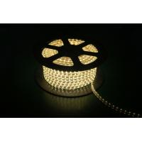 Quality 50M/ Roll 5050 High Voltage Super Bright Led Strip Lights AC110-220V 2 Years Warranty wholesale