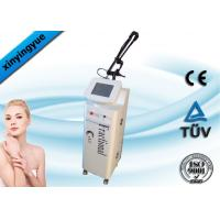 Quality Best choice RF Metal Tube Acne scar removal Fractional Co2 Laser Machine wholesale