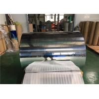 Quality Home Appliance Panel Aluminum Sheet Metal  , Aluminum Roll Stock With Colorful PE Painting wholesale