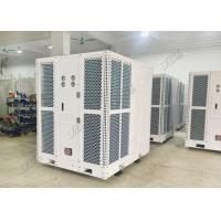 Quality 25HP Drez Aircon Horizontal Air Conditioner For Outdoor Tent Rental wholesale