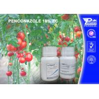 Quality Pale Yellow Liquid Systemic Fungicide For Roses , Pome Fruit , Stone Fruit wholesale