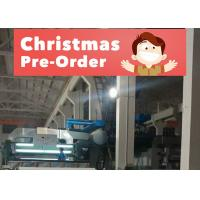 Quality Christmas Pre-Order Starts Now! wholesale