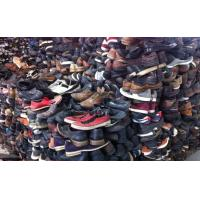 China Original used shoes for sale and export on sale