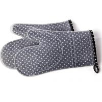 Quality Heat Resistant Silicone Oven Mitts wholesale