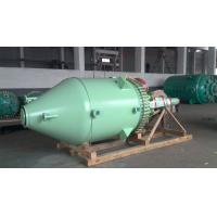 Quality Glass lined reactor pressure vessels for hydrolysis , neutralization , crystallization wholesale