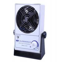 Quality White Desktop Ionizing Air Blower Warm Air Function AC 220V Power Supply wholesale