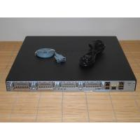 Quality Cisco 2901 Integrated Services Router CISCO2901/K9 wholesale