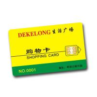 Quality Contact IC Card for shopping wholesale