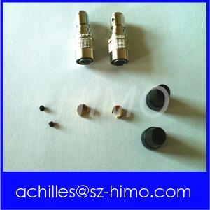 wholesale 4 pin Hirose male female camera connector