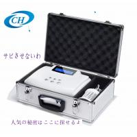Quality Ionic Alkaline Water Hydrogen Water Ionizer For Body Beautiful Day Spa wholesale