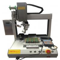 China Automatic PCB Soldering Machine Soldering Robot-PCB Welding Equipment on sale