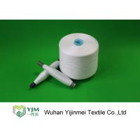 Quality 40/2 50/2 60/2 100% Bright Virgin Polyester Sewing Thread with Plastic Tube wholesale