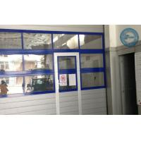 Quality PU Forming Sectional Overhead Garage Door Sandwich Panel In Manually Operate wholesale