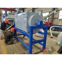 Buy cheap Eco Friendly Plastic Bottle Washing Machine / PET Bottle Recycling Line from wholesalers