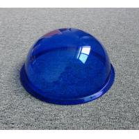 Quality BA (12) blue crystal acrylic light cover wholesale