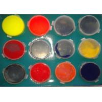 Quality Ultra Dispersed Color Paste Mainly Stable Compatibility For Factory Tinting wholesale