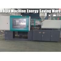 Quality High Speed PVC Pipe Fitting Injection Molding Machine Toggle Type 85.25kw Heat Power wholesale