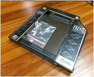 Quality New Product IDE to IDE 2nd HDD Caddy For Hard Drive Optical Bay T40 T41 T41p T42 T43P X40 wholesale