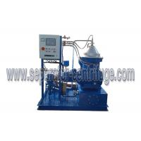 Quality Separator - Centrifuge ,  Structure Auto Diesel Fuel Cleaner wholesale
