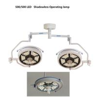 Quality 120000lux Led Operating Room Lights Color Temperature Adjustable  50000h Service Life wholesale