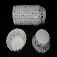 2015 Customized Cake Packaging Cups