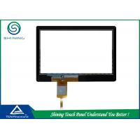 Quality 6H Hardness Projective Capacitive Touch Panel , 7.1