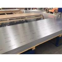 Quality Durable Rolled Aluminium Sheet , High Weldability 6061 Aluminum Tooling Plate wholesale
