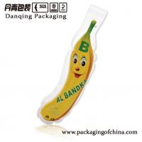 Quality Heat Seal Food Packaging Bags , Beverage Packing Plastic Drink Pouches wholesale