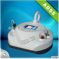 China Cavitation &Ultrasound& Vacuum therapy body Slimming device, View body slimming, ADSS Product Details from Beijing ADSS on sale