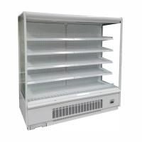 Buy cheap 460L Bottle Cold Drink Display Refrigerator For Convenient Store And Shops from wholesalers