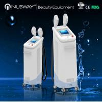 China *Discount!!! SHR Fast Hair Removal IPL SHR Laser with CE on sale