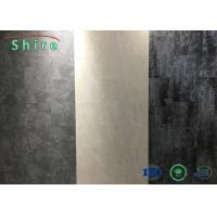 China High End Click Lock Luxury Vinyl Plank Flooring Rigid Core Heat And Cold Resistance on sale
