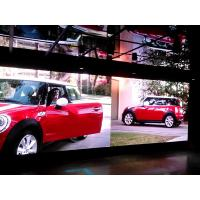 Buy cheap Pitch 2.5mm Indoor LED Screens , Large LED Display PanelsSMD2020 CE Approval from wholesalers