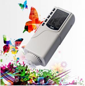Quality 3nh NR110 4mm Aperture Digital Colorimeter for Plastic Test wholesale