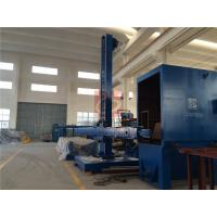 Quality Column Welding Boom Manipulator with Panasonic MIG Welding System wholesale