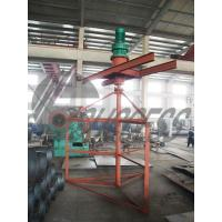 China Sand / Concrete Mixing Plant Beating Machine For Intermediate Slurry Pool on sale