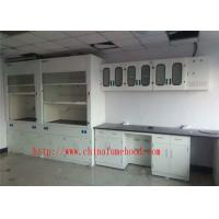 Quality Medical Lab Cabinet  Factory Supply Steel Lab Furniture For Importers On Scientific Instruments wholesale
