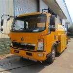 Quality New mobile filling lpg bullet cylinder transport propane liquefied gas  tanker 5 ton lpg mini bulk truck for sale wholesale