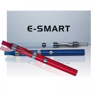 China E smart e cigarettes vape pen kit with mini EGO CE4 BDC oil CBD atomizer hot selling on sale